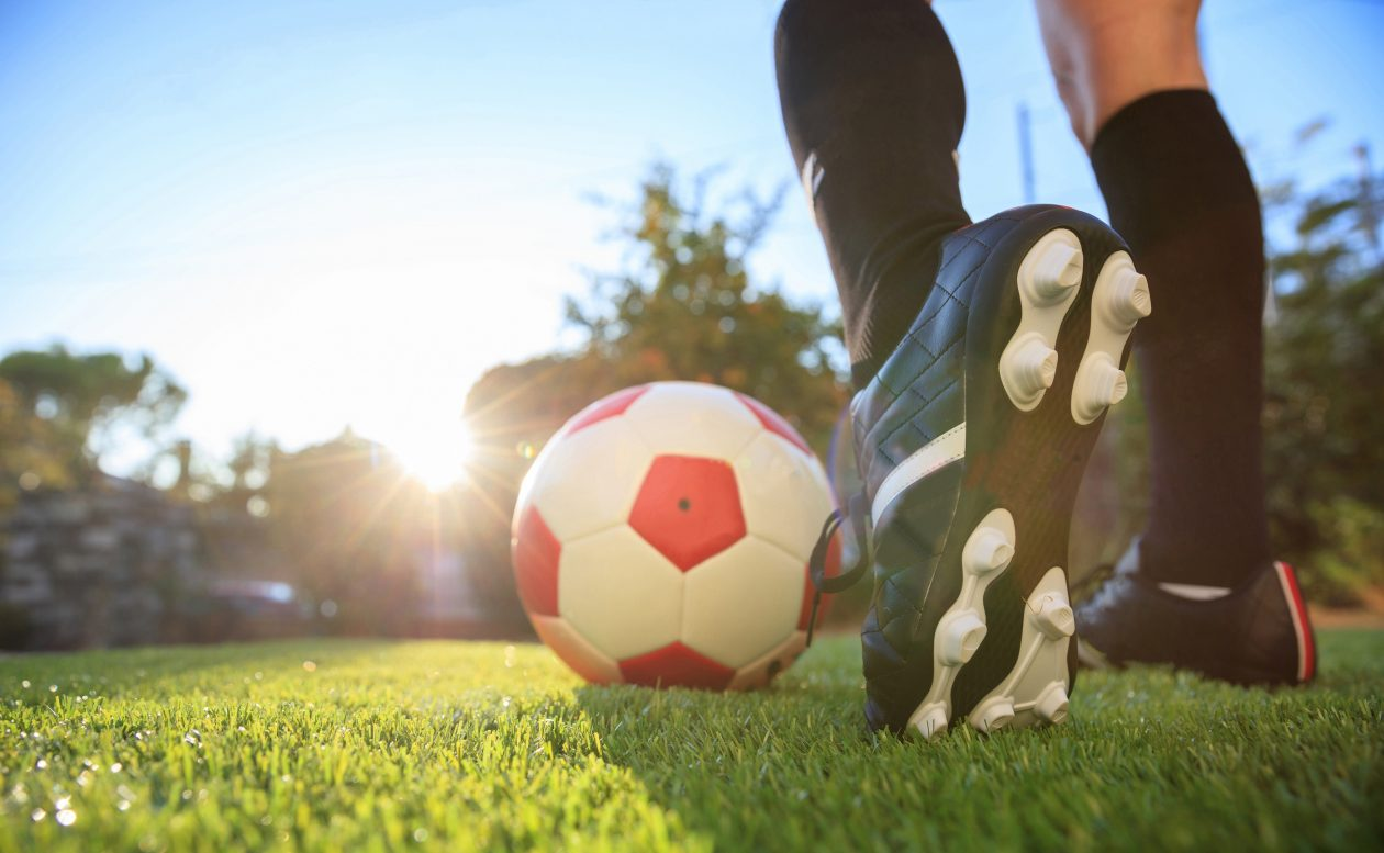 The Five Most Common Football Injuries - PhysioActive
